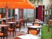 bruncher Paris, l'Hotel Sers