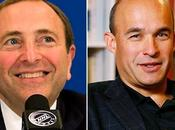 Balsillie Bettman