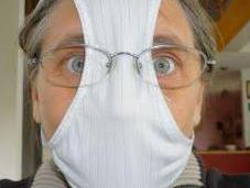 Grippe H1N1 solution penurie masques