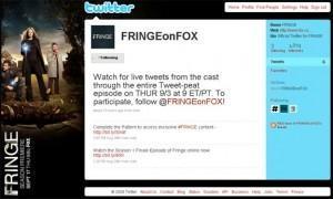 FringeOnFox