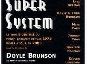 Livre Poker Super System