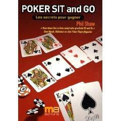Poker Sit And Go