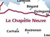 Côtes d'armor. Rave-party s'installe chapelle-Neuve