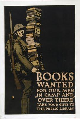 Books Wanted