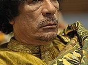 Kadhafi réclame démantèlement Suisse.