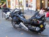 Discrimination transport personnes roues