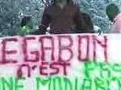 Gabonnais absents