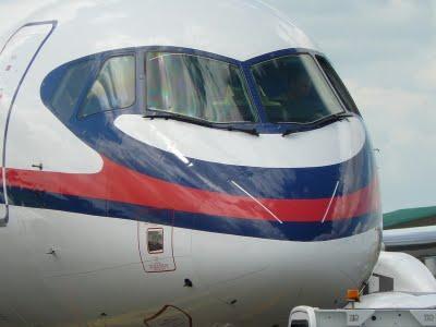 Sukhoï SuperJet 100 : l'avion régional