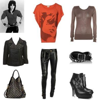 80'S ICONS / JOAN JETT