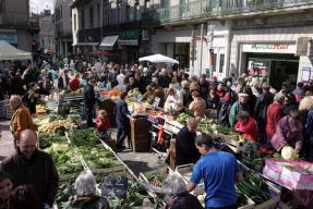 Carcassonne. Fruits et légumes, la qualité à tout prix !