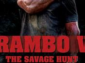 Rambo plus d'infos l'intrigue