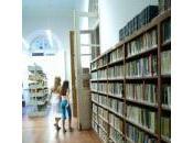 livres papier garants l'atmosphère bibliothèques