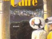 """Dominique Marny """"Les nuits Caire"""""""