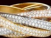 Nouvelle collection Trinity Cartier