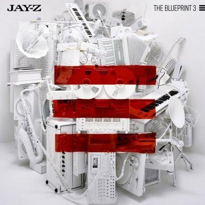 Jay-Z - The Blueprint 3 (2009)