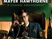 Mayer Hawthorne Strange Arrangement (2009)