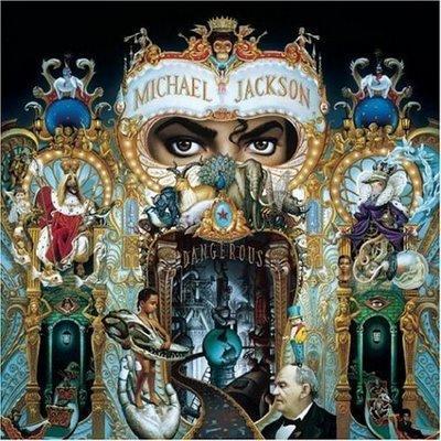 Michael Jackson - Dangerous (1991)
