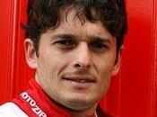 Formule Fisichella chez Ferrari