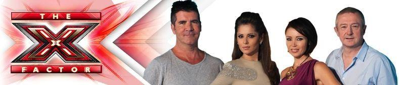Videos: The X Factor 2009 - auditions de candidats pleins de talents