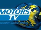 attendant Monza, debriefing MotorsTV