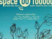 Saint-Martin-des-Champs. Roudour dévoile programmation 2009-2010