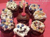 souffle, souffle Cupcakes Mania Bonnes Résolutions