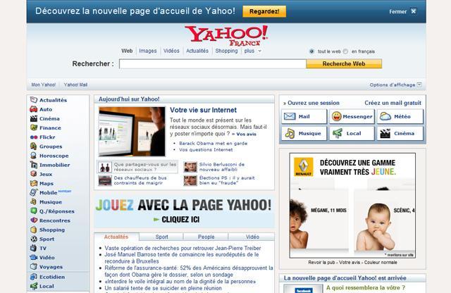 Gratuit site de rencontres Yahoo réponses