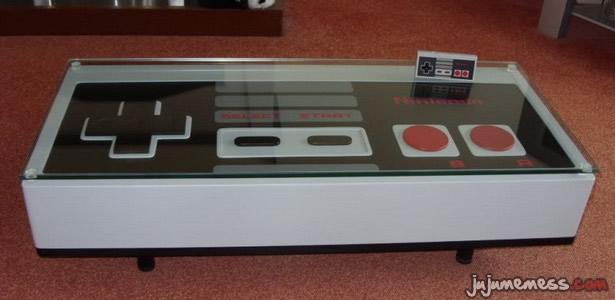 Nouveau Insolite] Une table basse NES sur eBay ! - Paperblog VI-08