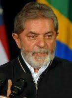 Brésil : Le blogue du président Lula