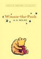 Disney/Pixar : Winnie l'ourson revient au cinéma en 2011