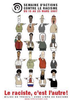 Tags : Brice Hortefeux, raciste, racisme, ministre de l'intérieur, gouvrnement, ami de Nicolas Sarkozy pas nu, ministre de l'immigration et de l'identité nationale, Amin, ump, Paul Girot de Langlade, préfet viré, Fadela Amara, Azouz Begag, Rama Yade, Caen, L'hérétique, Gri-Gri