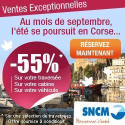promotion SNCM