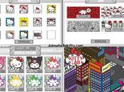 Kittylab emoticones,avatars skins téléchargez