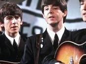 Beatles: Paul McCartney, John Lennon, George Harrison Ringo Starr