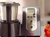 Thermomix Cook'in, Cookpro, Home chef…..