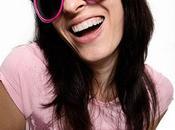 |Les lunettes rose|- portrait grand angle