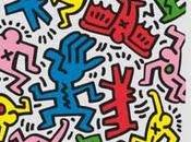 Keith Haring dans poche.
