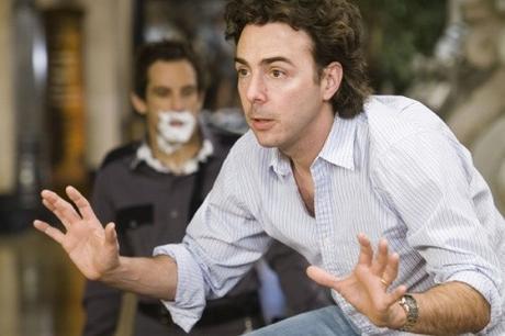Le réalisateur Shawn Levy