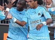 Ligue saison 2009/2010 5eme journée gros gagné