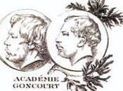 Prix Goncourt millésime 2009 tiré, faut boire