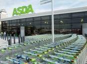 Comment s'amuser dans supermarché britannique?
