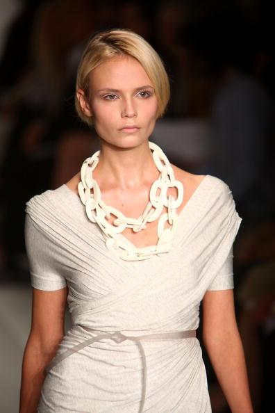 Donna Karan Collection - Runway - Spring 2010 MBFW