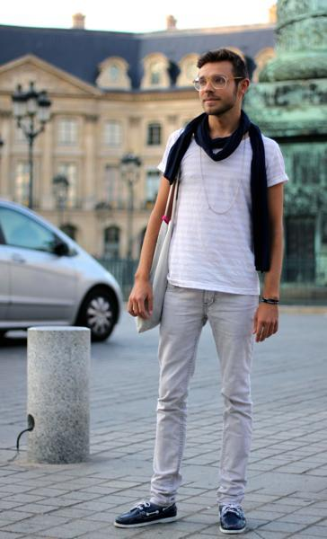 Post image for Modistreets Place Vendôme : Phillip Lim x Urban x Topman