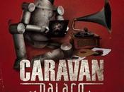 Caravan palace caravan