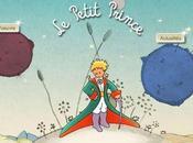 nouveau site Petit Prince