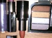 Collection Delicious Beauty, collection make-up automne 2009 d'Helena Rubinstein, test