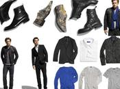 Jimmy Choo H&M Photos tarifs collection masculine