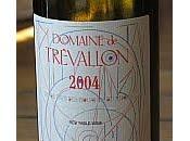 j'ai voté de... Trevallon sinon gôuté Gigondas Raspail Languedoc Campredon