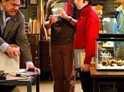 Bang Theory saison première appercue Lewis Black comme guest star