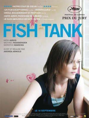 Fish Tank - De Andrea Arnold